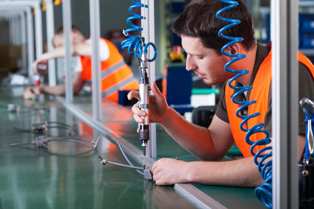 production line manufacturer