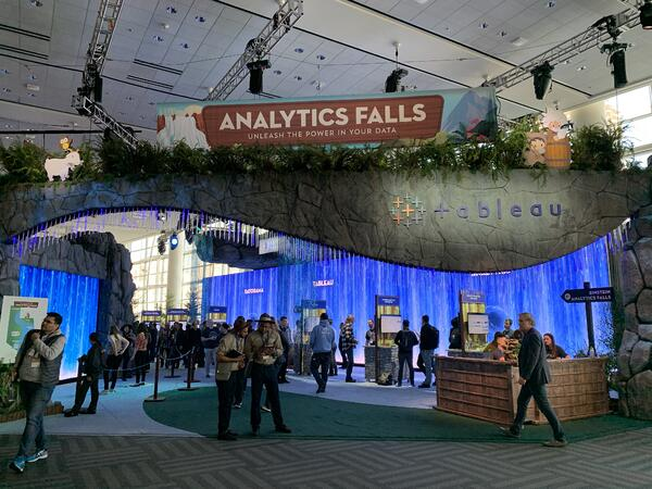 dreamforce-2019-analytics